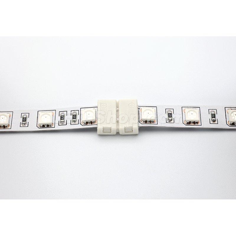easy connect 10 mm rgb stossverbinder 1 50. Black Bedroom Furniture Sets. Home Design Ideas