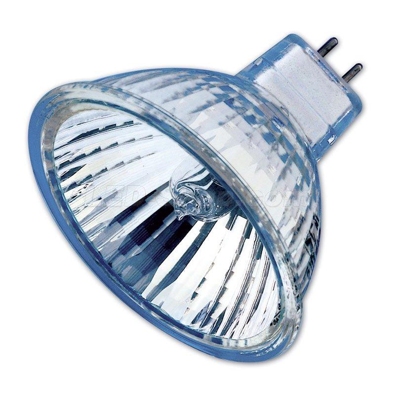 halogen leuchtmittel 20w 60 grad mr16 2 00. Black Bedroom Furniture Sets. Home Design Ideas