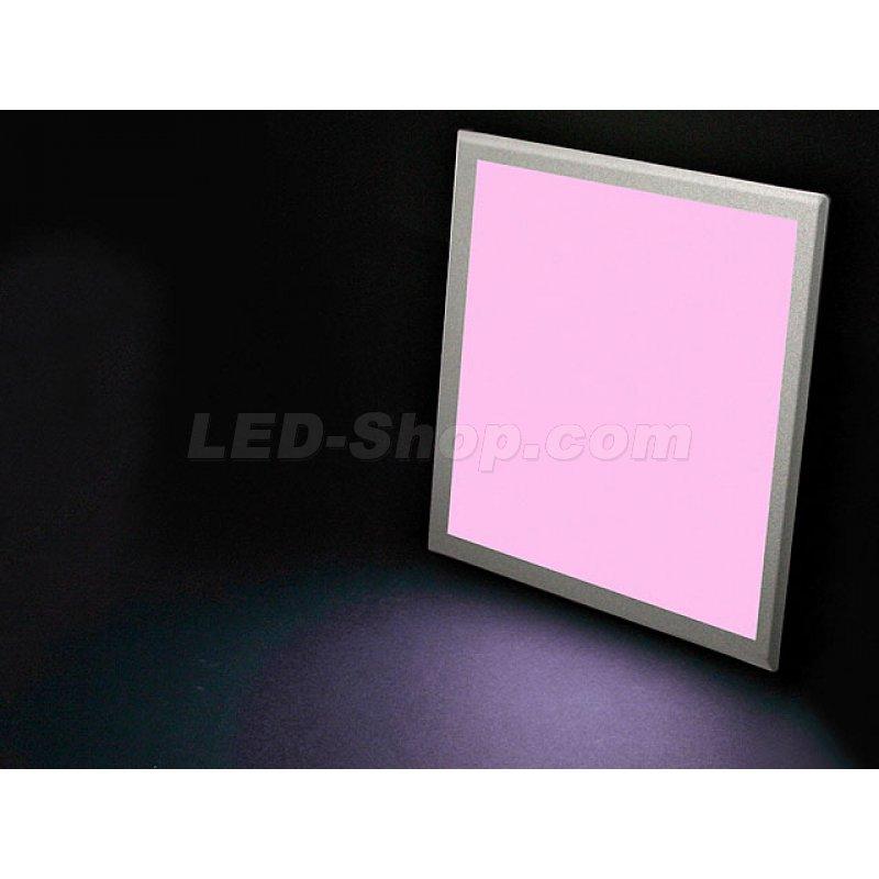 led licht panel 620x620 rgb 399 00. Black Bedroom Furniture Sets. Home Design Ideas