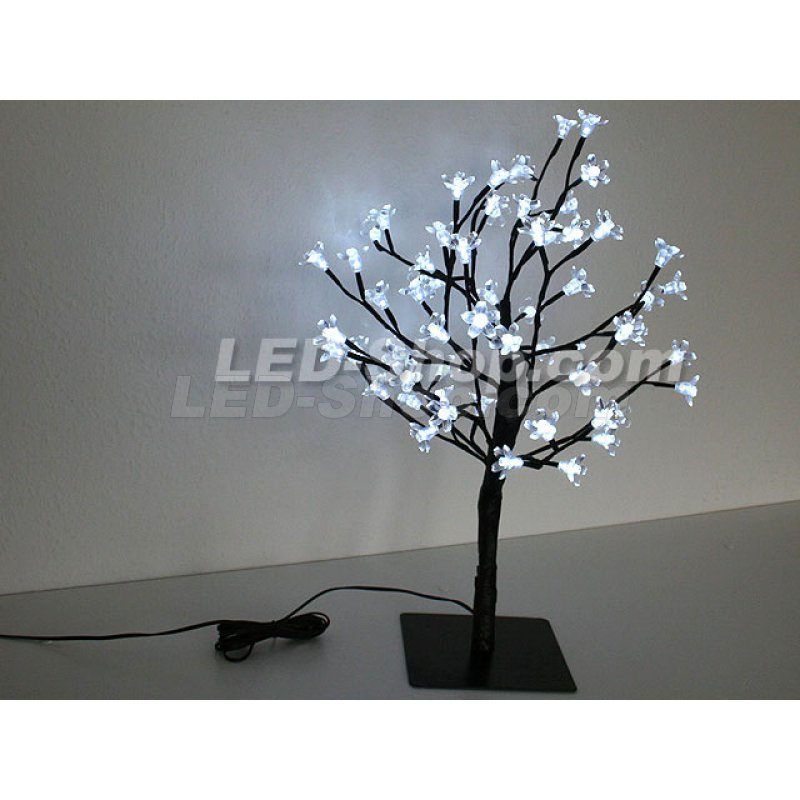 beleuchteter baum wei beleuchteter led baum cherry wei bestellen led baum g nstig sicher. Black Bedroom Furniture Sets. Home Design Ideas