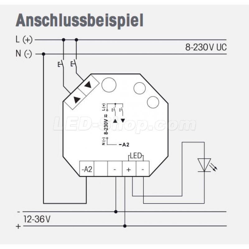 Ausgezeichnet Dreiweg Dimmer Schaltplan Zeitgenössisch - Elektrische ...