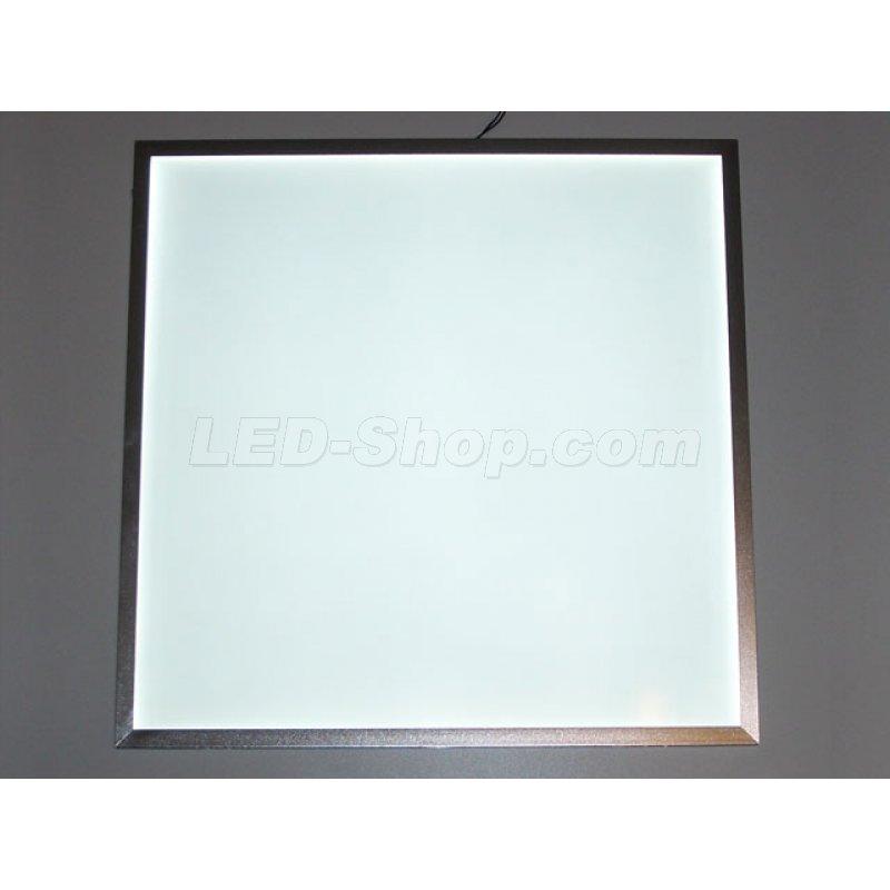 licht panel led led verlichting watt. Black Bedroom Furniture Sets. Home Design Ideas