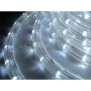 12V LED-Lichtschlauch 13mm wei� 15m Rolle