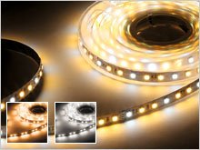 LED-Strips tuneable-white