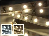 Muster LED-Strips