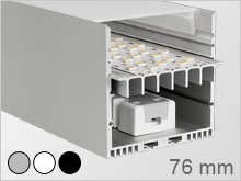 LED-Profile