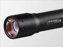 Rechargeable LED-Lenser
