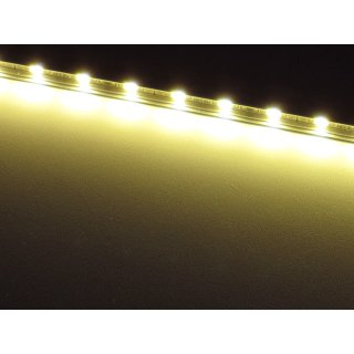 LED Aluprofil warmweiß 102cm