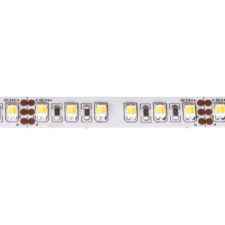 LED-Stripe 24V dynamic-white 2in1 120/m 5m Rolle