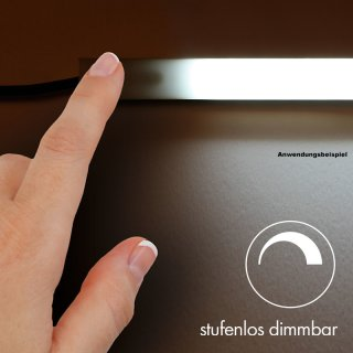 PWM Profile Sensor Touch Dimmer weiße LED