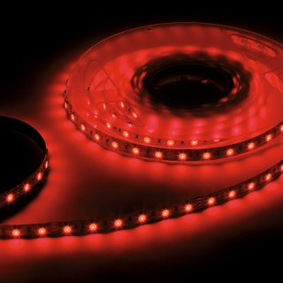 LED-Strip 12V RGB 1m Segmente
