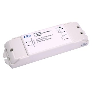 LED Dimmer Phasenanschnitt/ PWM 15A