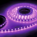 LED-Strip RGB HD 24V 5m Rolle