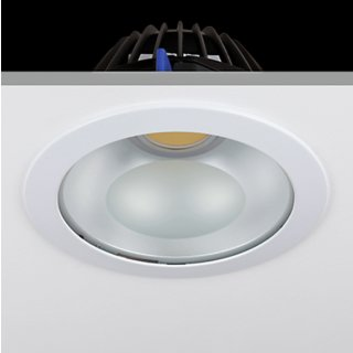 DOWNLIGHT XL 3000 centre frosted