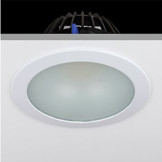 DOWNLIGHT XL 3000 frosted