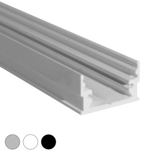 Super LED Aluschiene M-Line 24 mm breit, 12,50 € EW01