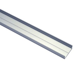 24 x 10mm Alu LED-Profil M-Line 2m