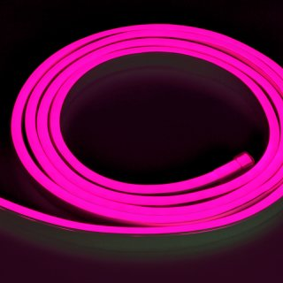 LED Flex-Tube Flat RGB