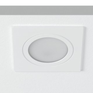 Downlight Cabinet Thin S warmweiß