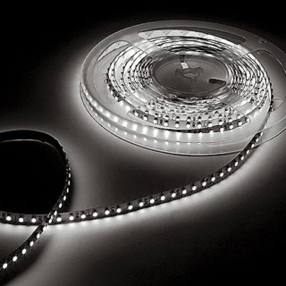 LED-Flex-Strip 600-95 MONO neutralweiß 5m
